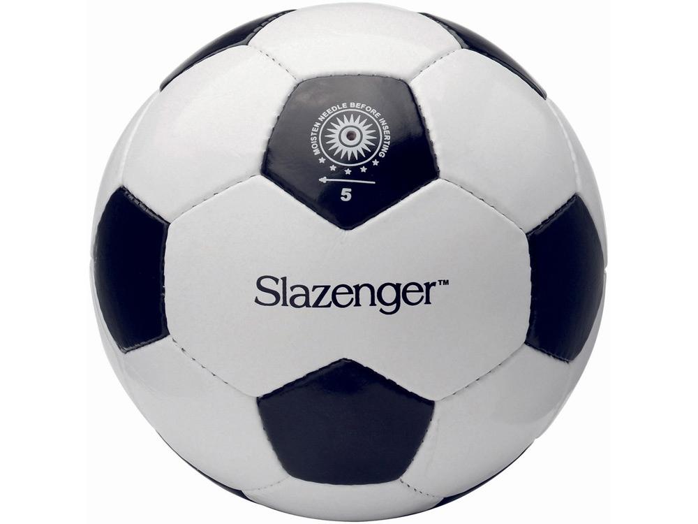 Мяч футбольный, размер 5, белый