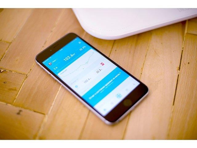 Умные весы с Wi-Fi S3