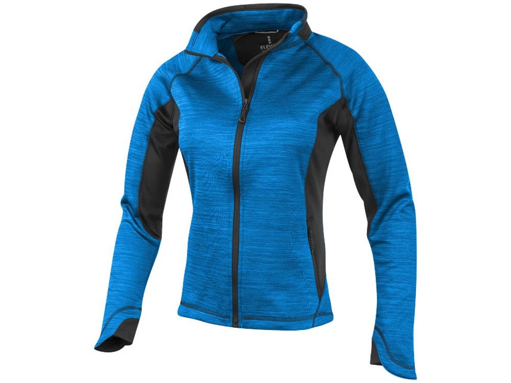 Куртка Richmond женская на молнии, синий