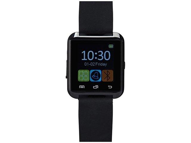 Смарт-часы «SmartWatch», черный