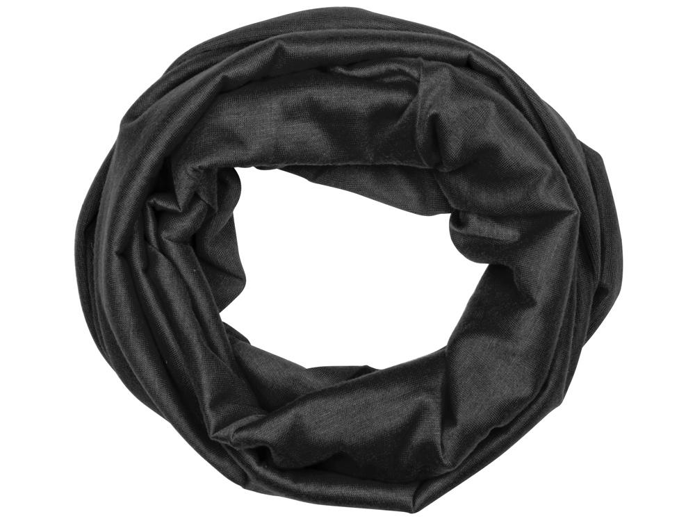 Снуд Farbe, черный