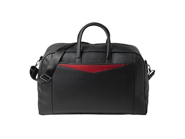 Дорожная сумка Cosmo Red (арт. UTB917P)
