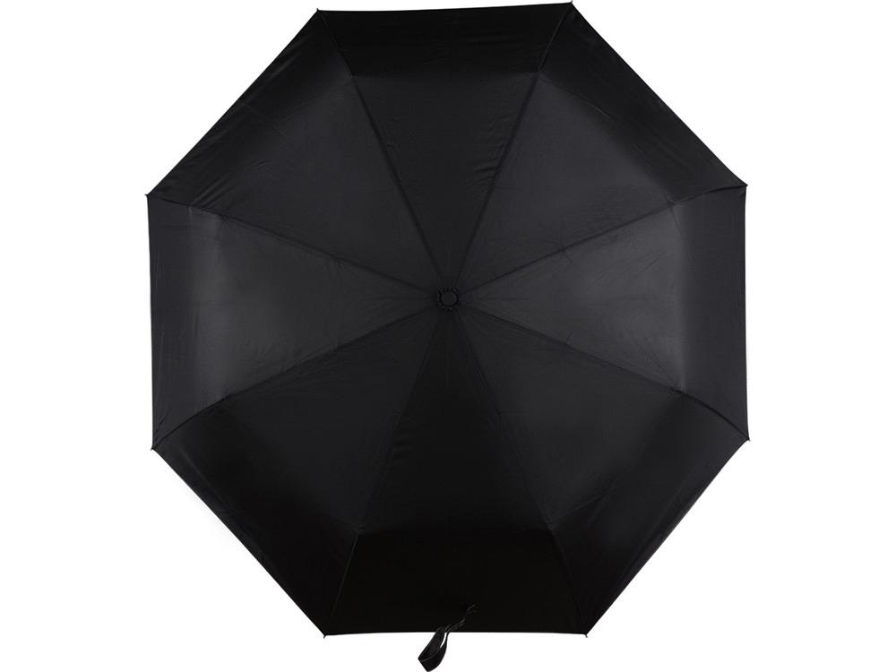 Зонт Спенсер, черный (Р)