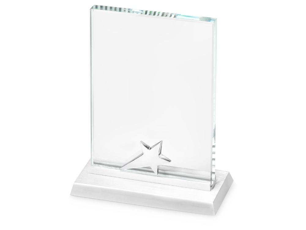Награда Whirlpool, стекло, металл, в подарочной упаковке