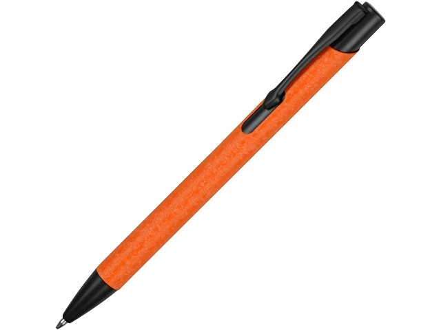 Ручка металлическая шариковая «Crepa»