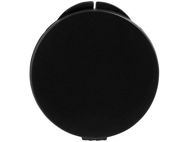 Кабель для зарядки Versa «3-в-1» в футляре, черный