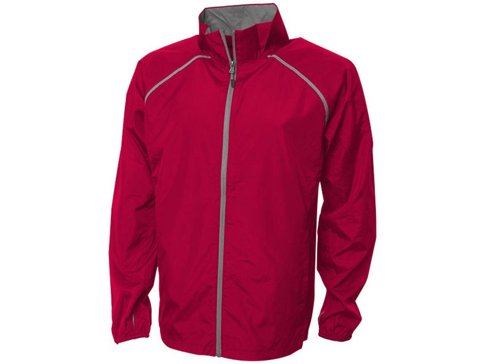 Куртка Egmont мужская, красный