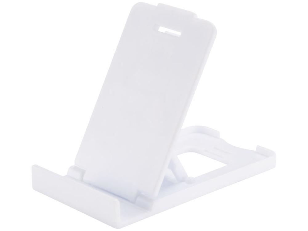 Подставка для телефона Trim Media Holder, белый
