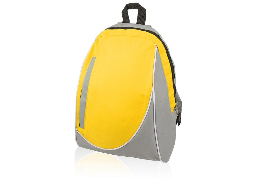 Рюкзак Джек, желтый