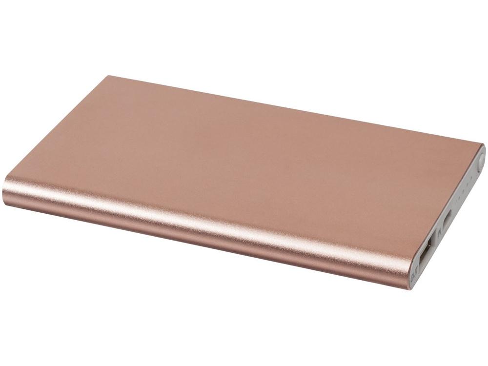Портативное зарядное устройство Pep 4000 mAh, розовый