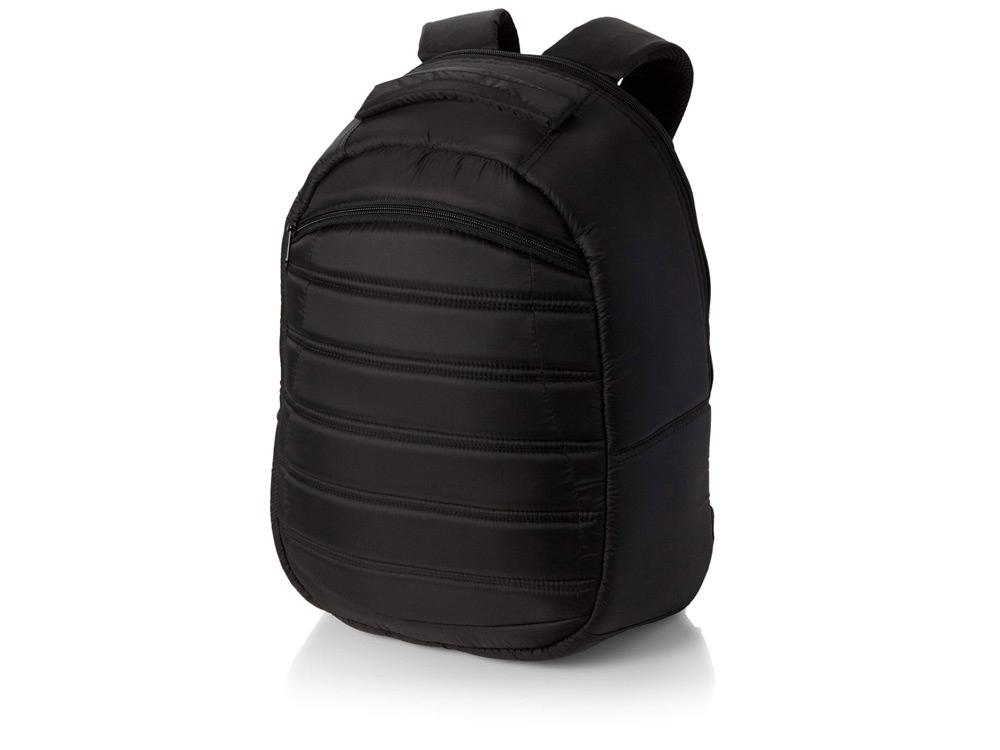 Рюкзак Down, черный