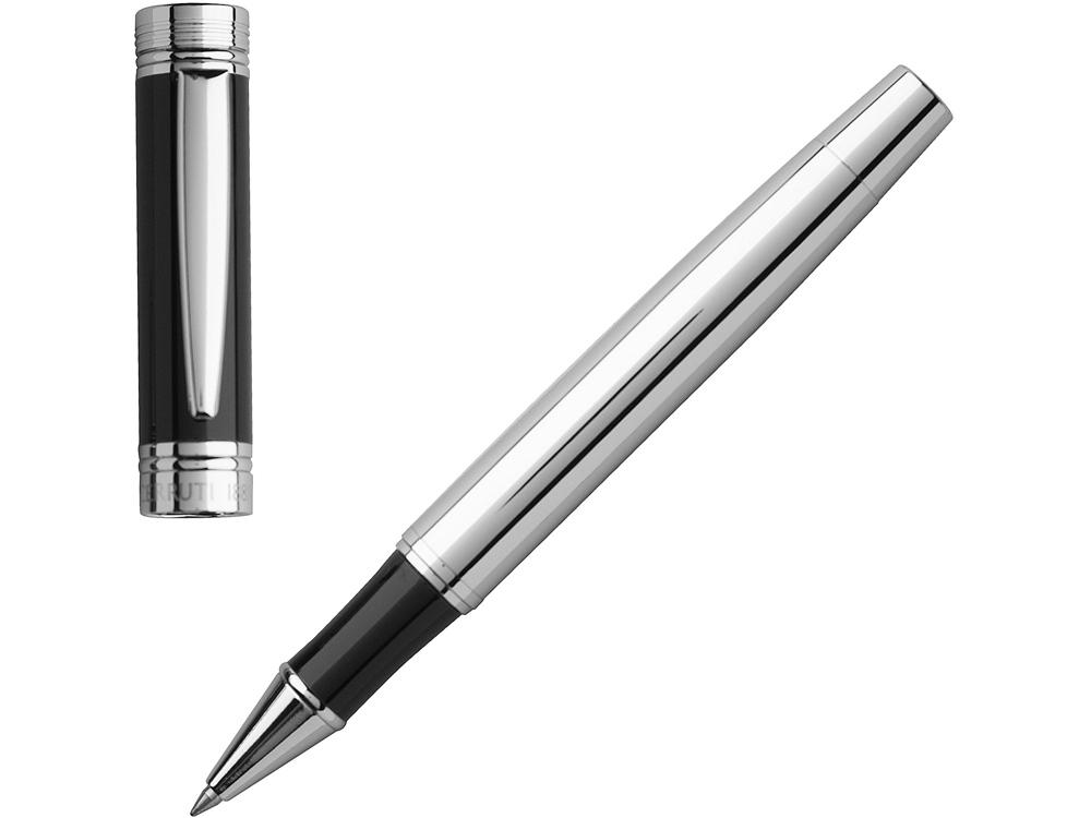 Ручка роллер Cerruti 1881 модель Zoom Black в футляре