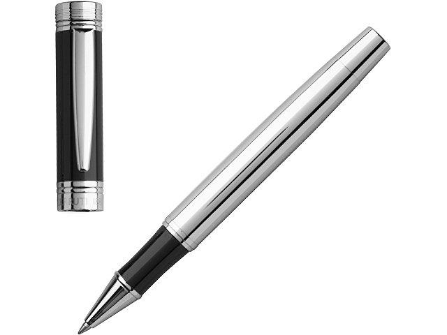 Ручка-роллер Cerruti 1881 модель «Zoom Black» в футляре