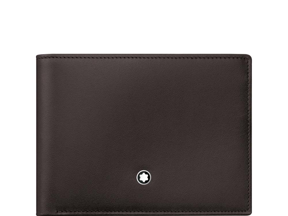 Бумажник-6-сс. Montblanc