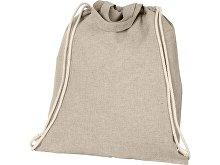Сумка-рюкзак «Pheebs» из переработанного хлопка, 150 г/м² (арт. 12045900), фото 4