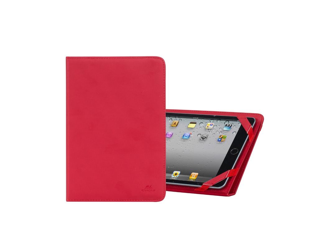 Чехол универсальный для планшета 8 3214, красный