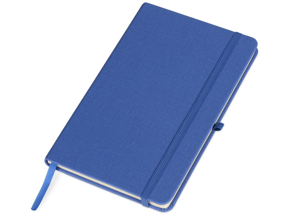Блокнот А5 Ribby 140*205 мм, синий
