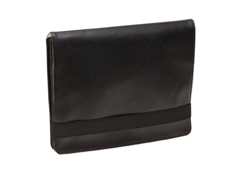 Чехол для ноутбука Moleskine Laptop Case 13 (32,5х23х3см), черный