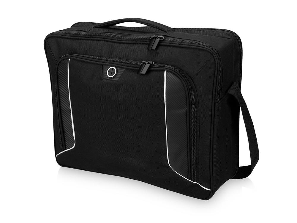 Сумка Stark Tech для ноутбука 15,6, черный