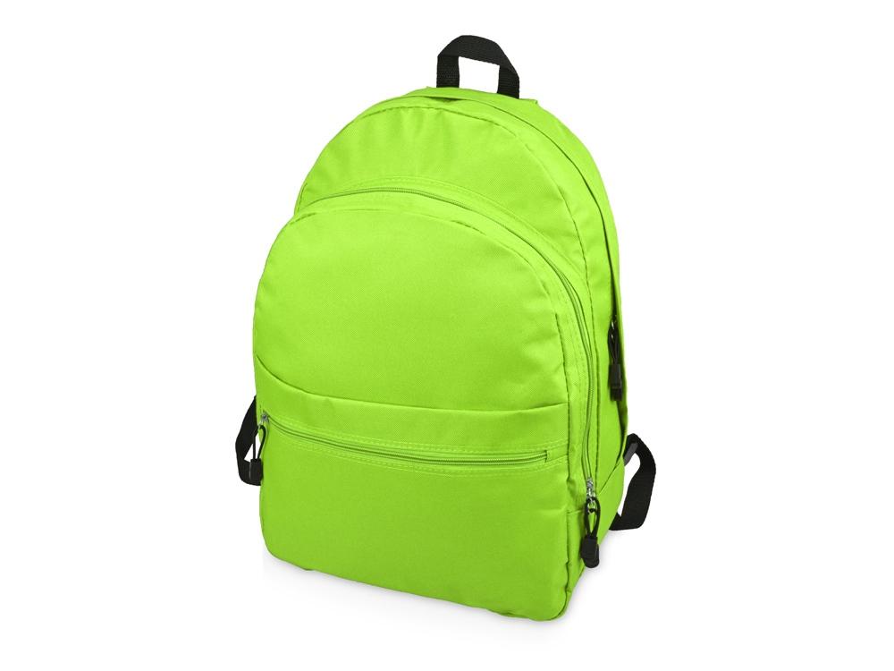 Рюкзак Trend, зеленое яблоко