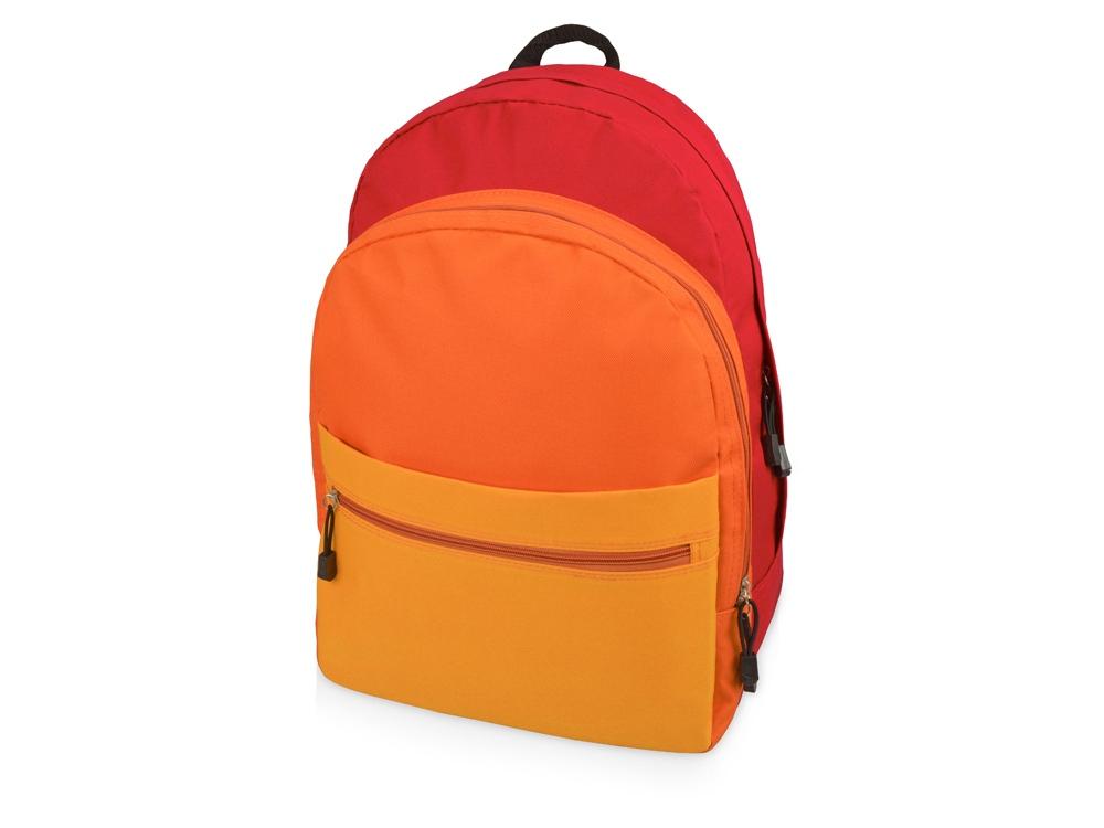 Рюкзак Trias, красный