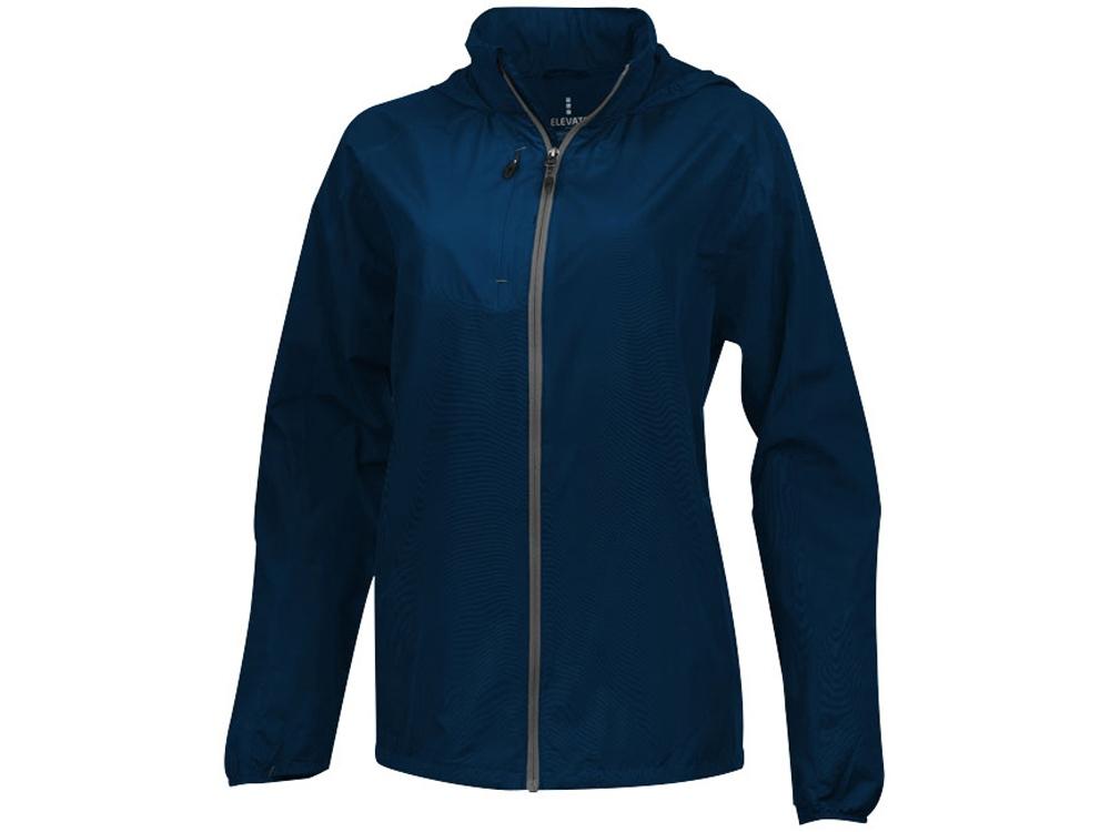 Куртка Flint мужская, темно-синий