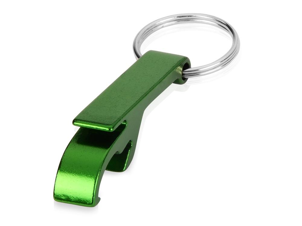 Брелок-открывалка Tao, зеленый