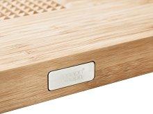 Доска разделочная Cut & Carve Bamboo (арт. 60142), фото 5