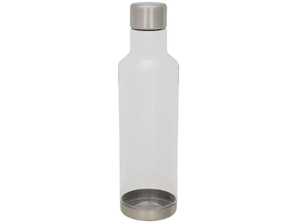 Спортивная бутылка Alta емкостью 740 мл из материала Tritan™,  прозрачный