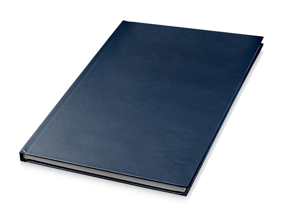 Блокнот A5 Gosling, темно-синий