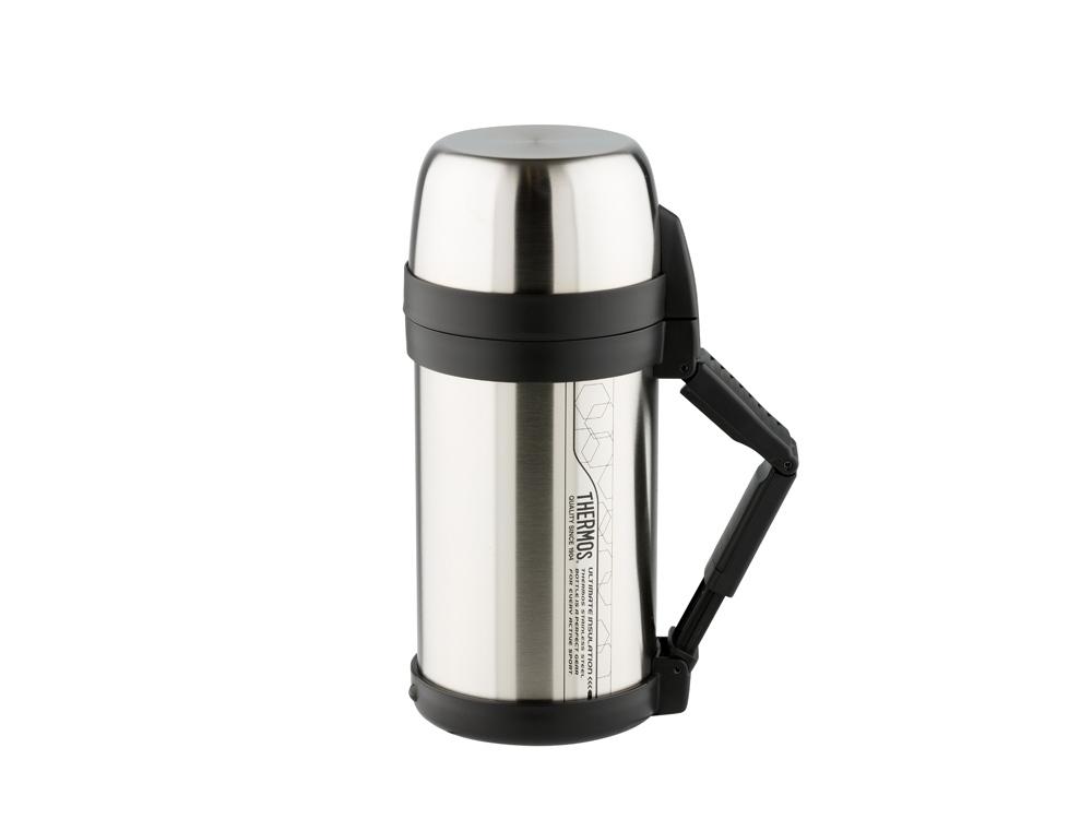 Термос из нерж. стали тм THERMOS FDH Stainless Steel Vacuum Flask 1.4L, стальной