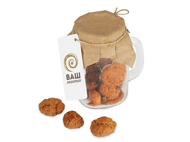 Печенье «Cookiejar» овсяное