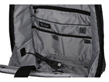 Рюкзак водостойкий «Stanch» для ноутбука 15.6'' (арт. 932108), фото 4