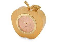 Часы настольные «Золотое яблоко» (арт. 226905)