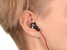 Набор «In motion» с наушниками и зарядным кабелем 3 в 1 (арт. 700901), фото 6