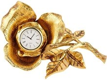 Часы настольные «Роза» (арт. 11301)