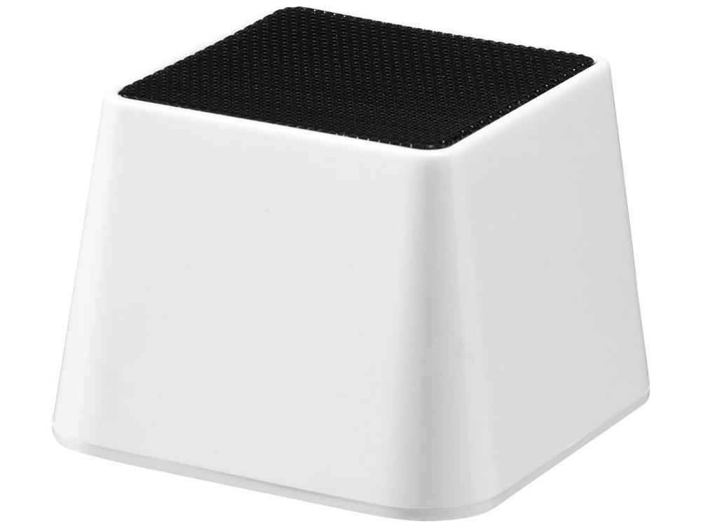 Колонка Nomia с функцией Bluetooth®, белый