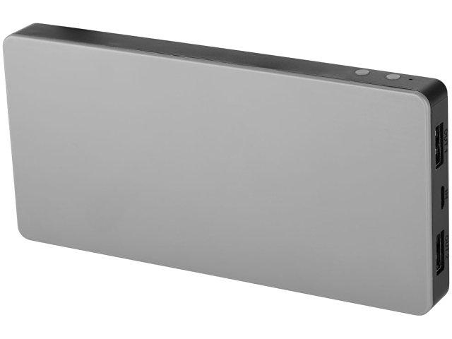Повербанк PB-8000 с диодным дисплеем и часами