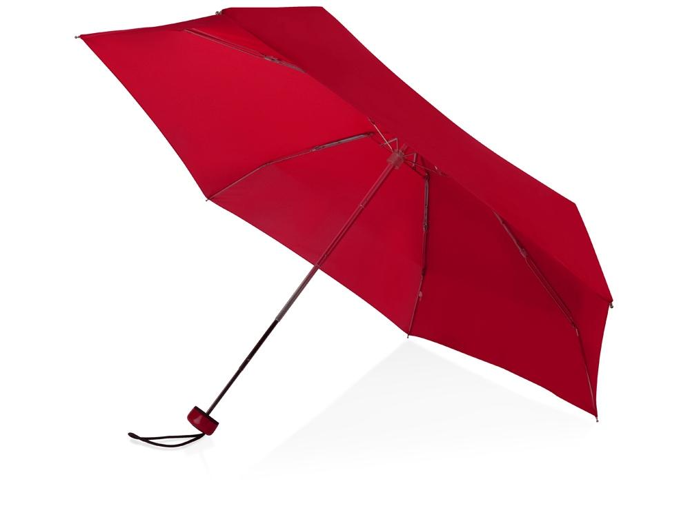 Зонт складной Лорна, красный