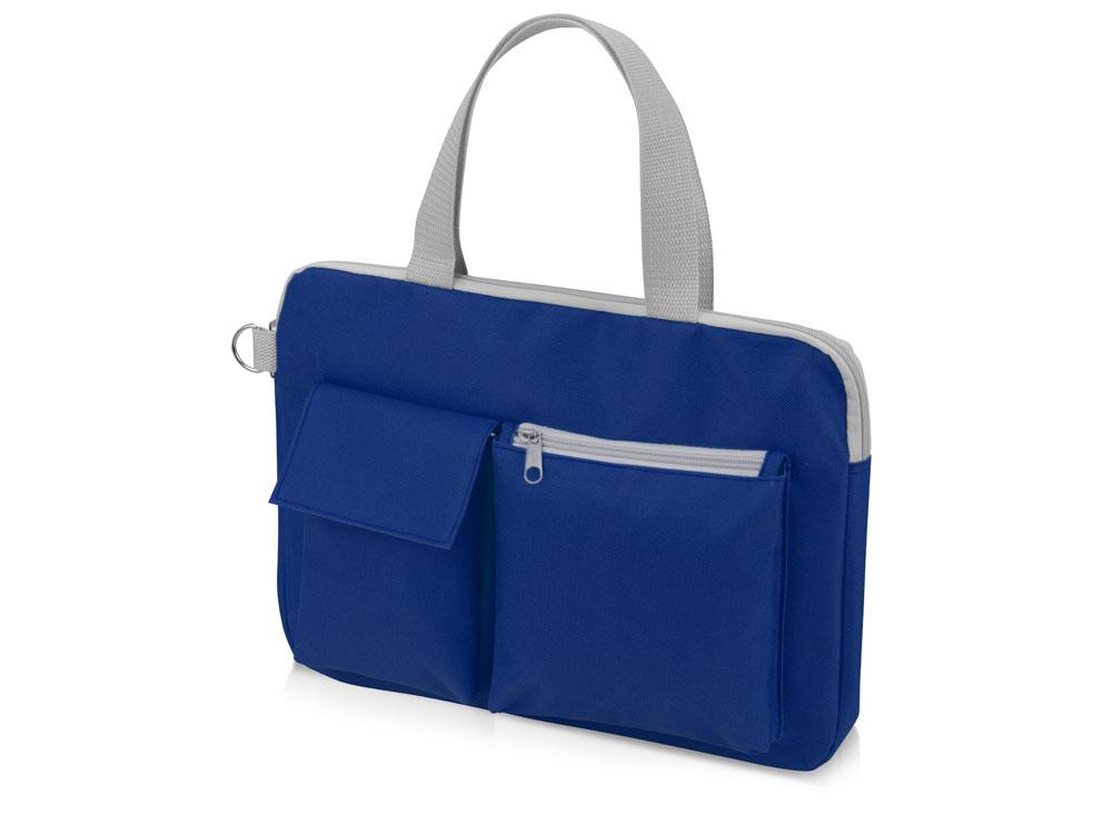 Конференц сумка для документов Event, темно-синий