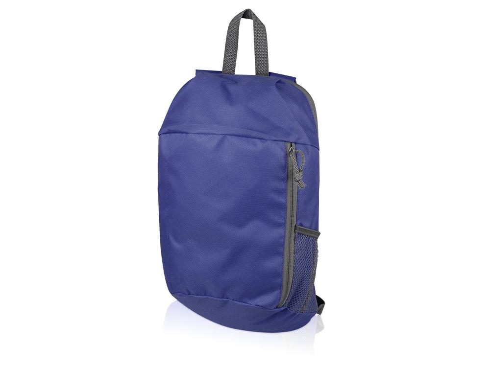 Рюкзак Fab, синий