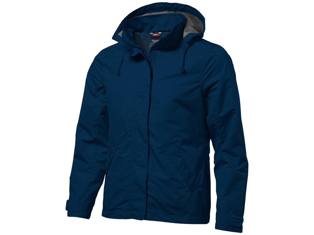 Куртка Top Spin мужская, темно-синий