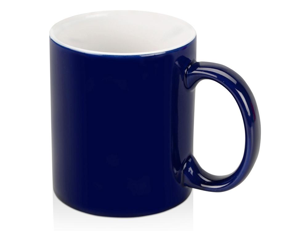 Кружка Марко 320мл, темно-синий