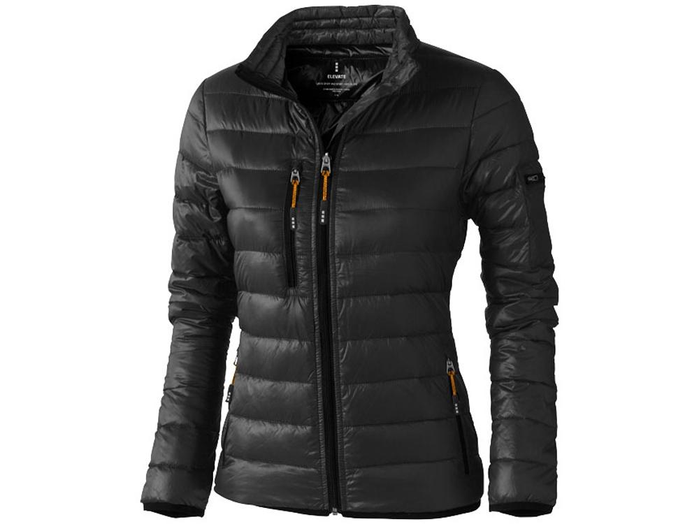Куртка Scotia женская, антрацит