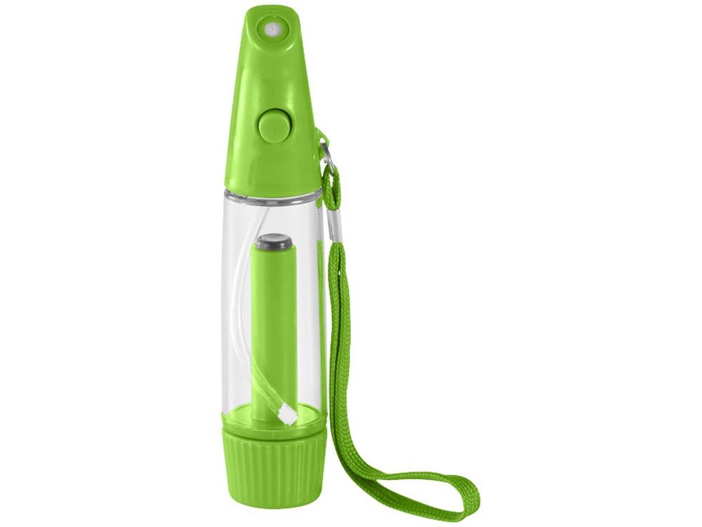 Мистер Easy Breezy, зеленый/прозрачный