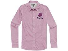 """Рубашка """"Net"""" женская с длинным рукавом (арт. 3316125S), фото 6"""