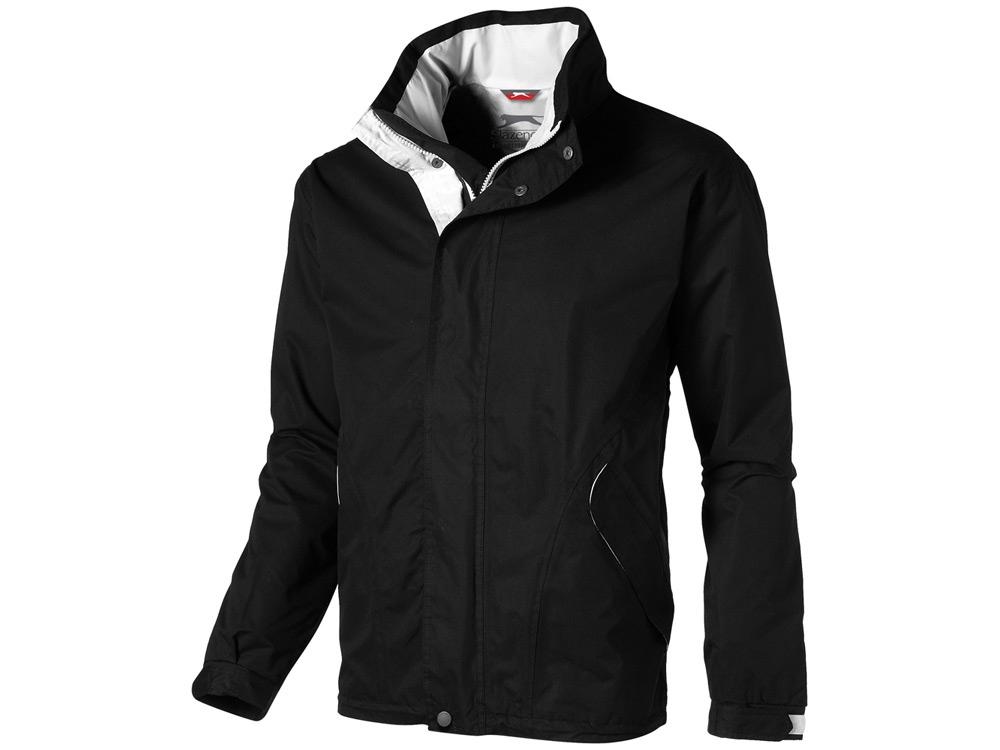 Куртка Slice мужская, черный