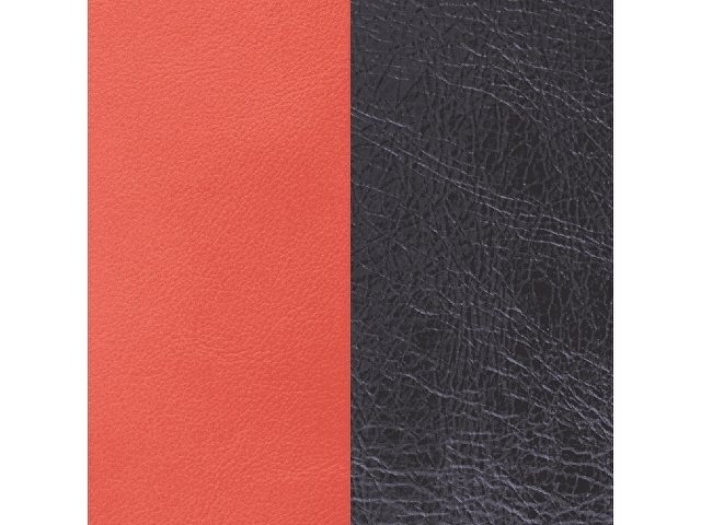 Двусторонняя кожаная вставка для браслета (арт. 50004)