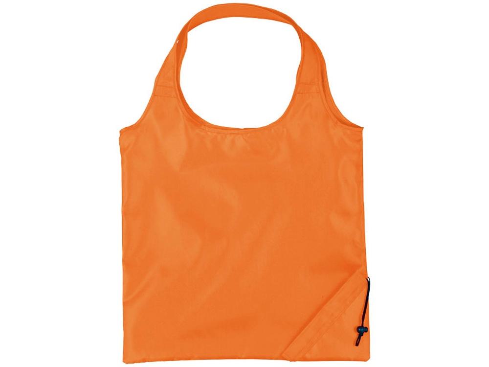 Сумка для покупок Bungalow, оранжевый