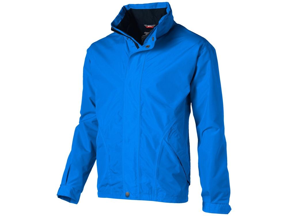 Куртка Slice мужская, небесно-голубой